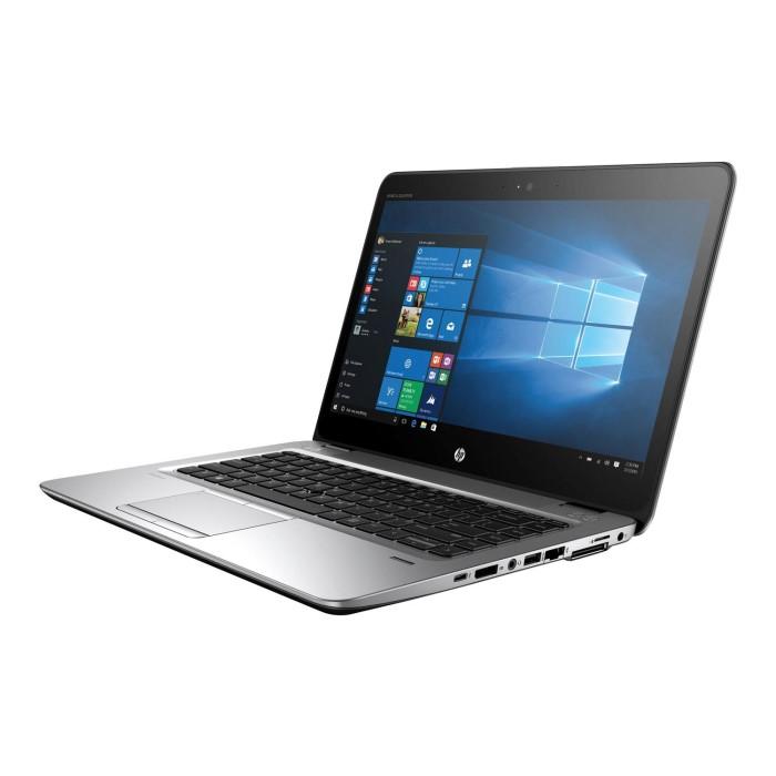 HP EliteBook 840 G3 Core i5-6200U 8GB 256GB SSD 14 Inch Windows 10  Professional Laptop