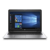 HP EliteBook 850 G3 Core i7-6500U 8GB 256GB SSD 15.6 Inch Windows 10 Professional Laptop