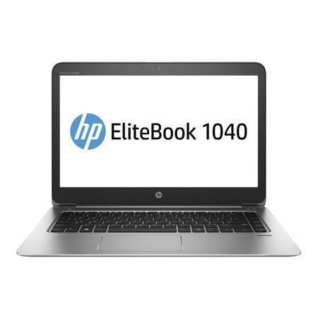 Y3B80EA HP EliteBook 1040 G3 Core i7-6500U 8GB 256GB SSD 14 Inch Windows 10 Professional Laptop