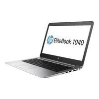 HP EliteBook 1040 G3 Core i5-6200U 8GB 256 GB SSD 14 Inch Windows 10 Professional Laptop