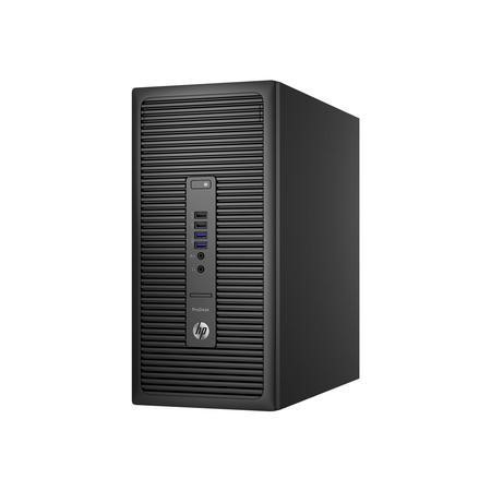 HP ProDesk 600 G2 Core i5-6500 4GB 500GB DVD-RW Windows 10 Professional Desktop