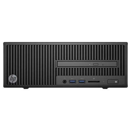 HP 280 G2 SFF Core i5-6500 4GB 500GB DVD-RW Windows 10 Professional Desktop