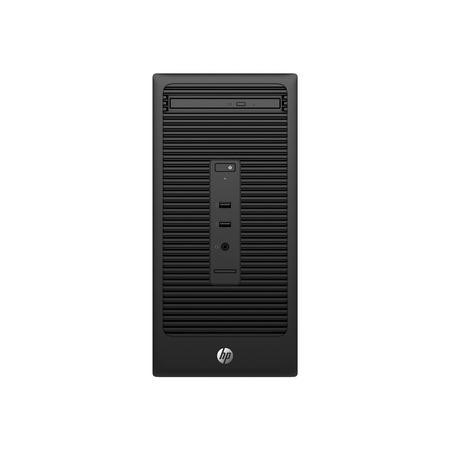 HP 280 G2 SFF Core i3-6100 4GB 500GB DVD-RW Windows 10 Professional Desktop