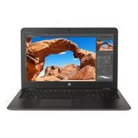 HP ZBook 15u G4 Core i7-7500U 2.7GHz 8GB 1TB Full HD 15.6 Inch  Windows 10 Professional Laptop