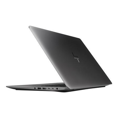 HP ZBook Studio G4 Core i7-7700HQ 2.8GHz 8GB 256GB SSD Full HD 15.6 Inch Windows 10 Professional Workstation Laptop