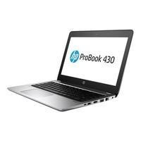 HP ProBook 430 G4 Core i7-7500U 8GB 256GB SSD 13.3 Inch Windows 10 Professional Laptop