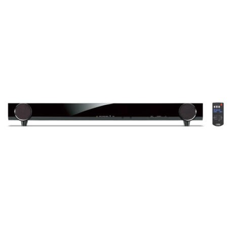 GRADE A2 - Minor Cosmetic Damage - Yamaha YAS-101 2.1ch Sound Bar with built-in Subwoofer