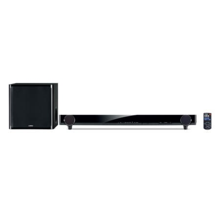 GRADE A2 - Light cosmetic damage - Yamaha YAS-201 2.1ch Sound Bar with Subwoofer