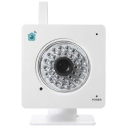 Y-Cam Home Monitor Indoor Camera with Night Vision