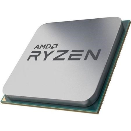 AMD R7 2700 Socket AM4 4.1GHz Zen+ Processor