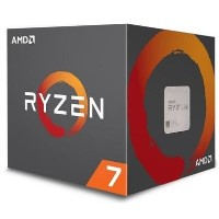 AMD Ryzen 7 2700 3.2GHz 16MB L3 Processor
