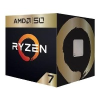 RYZEN 7 EIGHT CORE 2700X GOLD EDITION 4.35GHZ SOCKET AM4 PROCESSOR