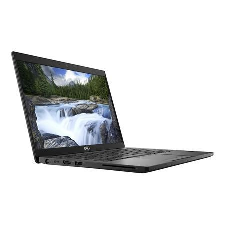 A1/YKJY8 Refurbished Dell Latitude 7390 Core i7 8650U 8GB 256GB 13.3 Inch Windows 10 Professional Laptop