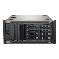 Dell EMC PowerEdge T440 Xeon Silver 4110 - 2.1GHz 8GB 240GB SSD - Tower Server