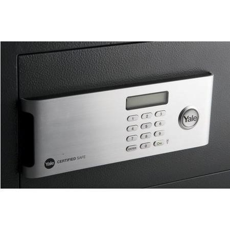 Yale Certified Laptop Safe