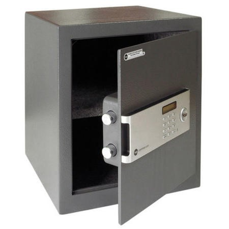 Yale Certified Office Safe