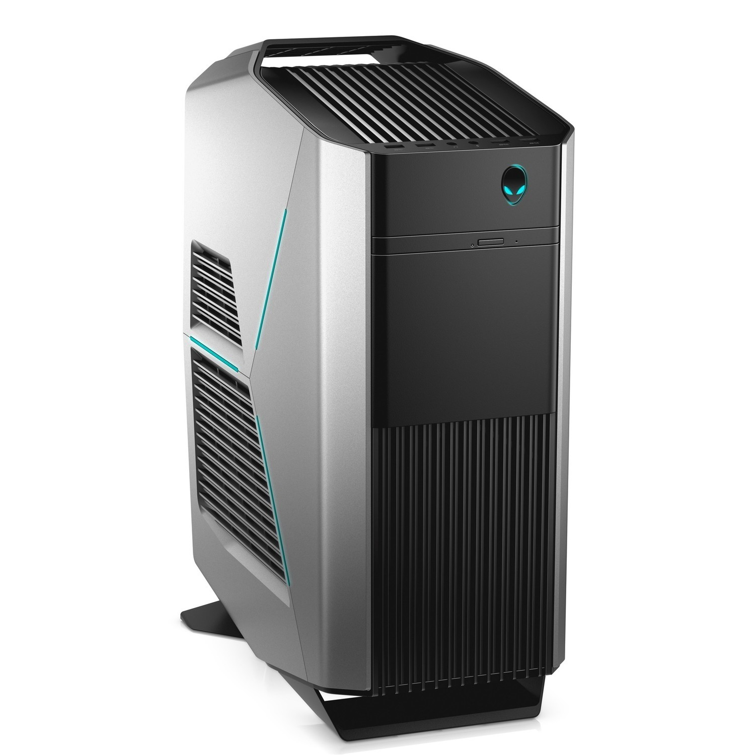 Alienware Aurora Core i7-8700K 32GB 2TB + 512GB SSD GeForce