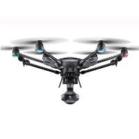 Yuneec Typhoon H3 Drone with Leica Camera