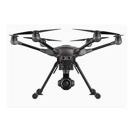 YUNTYHPUK Yuneec Typhoon H Plus with C23 Camera - 2 Batteries