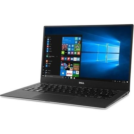 Dell XPS 13 9369 Core i7-8550U 16GB 512GB 13.3 Inch Windows 10 Laptop