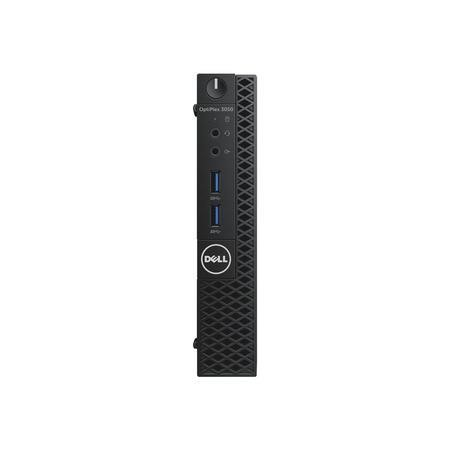 YWJFV Dell OptiPlex 3050 Core i3-7100T 4GB 500GB Windows 10 Professional Desktop
