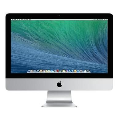 A1 Refurb Apple iMac i7 3.1GHz 8GB 1TB nVidia GeForce GT750M OS X Mavericks All In One