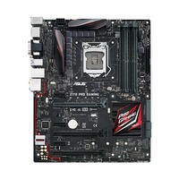 ASUS Z170 PRO GAMING Intel Z170 Chipset DDR4 ATX Motherboard