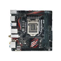 ASUS Z170I PRO GAMING Intel Z170 Chipset DDR4 Mini-ITX Motherboards