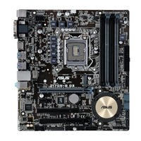ASUS Z170M-E D3 Intel Z170 Chipset DDR3 Micro-ATX Motherboard