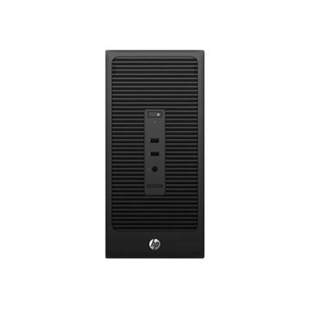 HP 285 G2 A8-7600B 4GB 500GB Windows 10 Pro Desktop PC
