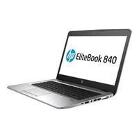 HP EliteBook 840 G4 Core i7-7500U 8GB 256GB SSD 14 Inch Windows 10 Professional Laptop