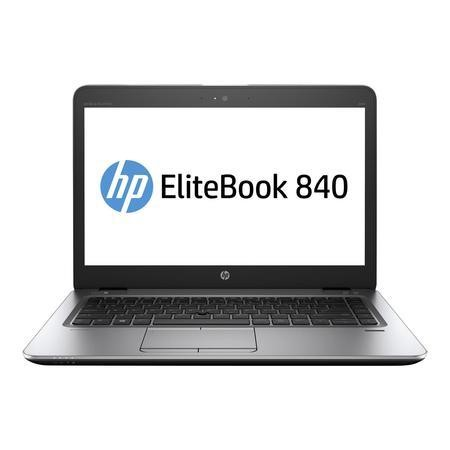 GRADE A1 - HP EliteBook 840 G4 Core i7-7500U 8GB 512GB SSD 14 Inch Windows 10 Professional Laptop