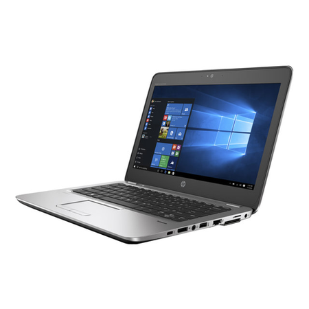 Z2V75EA HP EliteBook 820 G4 Core i7-7500U 2.7GHz 8GB 256GB SSD Full HD 12.5 Inch Windows 10 Professional Laptop