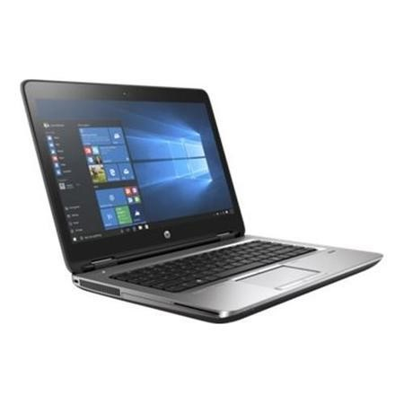 Z2W37ET HP ProBook 640 G3 Core i5-7200U 4GB 500GB DVD-RW 14 Inch Windows 10 Professional Laptop