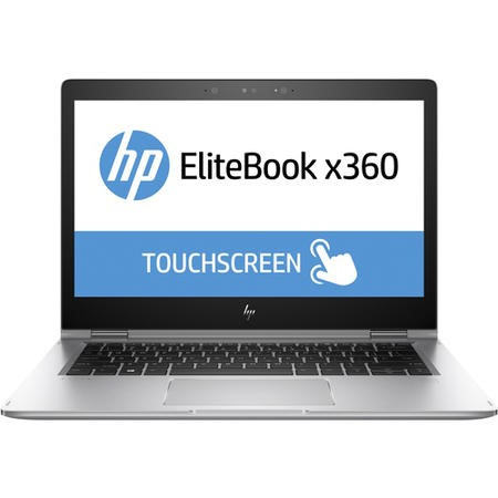 Z2W66EA Hp EliteBook x360 1030 G2 Core i5-7200U 8GB 256GB SSD 13.3 Inch Windows 10 Professional Laptop