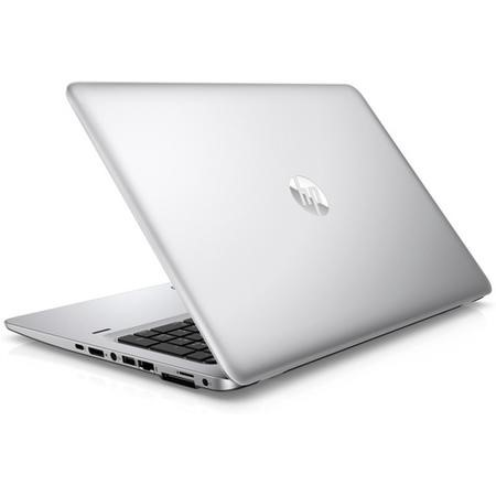 HP EliteBook 850 G4 Core i7-7500U 8GB 256GB Radeon R7 15.6 Inch Windows 10 Professional Laptop