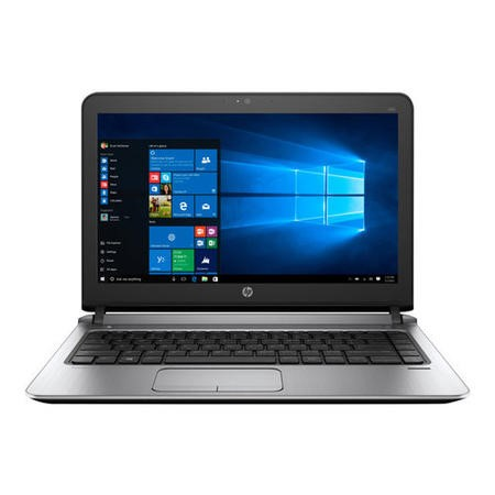 77453300/1/Z2Y55EA GRADE A1 - HP ProBook 430 G3 Core i5-6200U 8GB 256GB SSD 13.3 Inch Windows 10 Professional Laptop