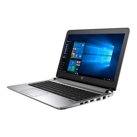 GRADE A1 - HP ProBook 430 G3 Core i5-6200U 8GB 256GB SSD 13.3 Inch Windows 10 Professional Laptop