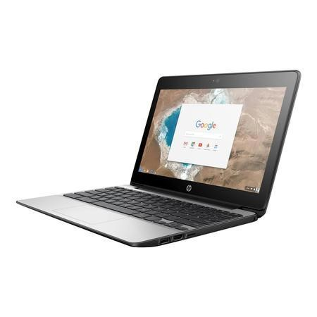 Z2Y95EA HP Chromebook 11 G5 Celeron N3060 4GB 16GB 11.6 Inch Chrombook OS Laptop