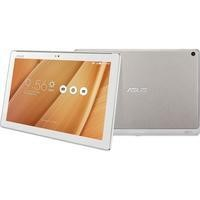 "ASUS METALLIC / GOLD - INTEL ATOM X3-C3200 QUAD CORE 64-BIT 2GB 16GB INTEGRATED GRAPHICS BT/CAM 10"" ANDROID OS Tablet"