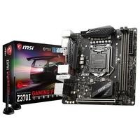 MSI Z370I Gaming Pro Carbon AC Intel LGA 1151 M-ITX Motherboard