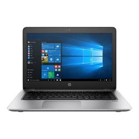 Z3A35EA HP ProBook 440 G4 Core i5-7200U 4GB 500GB 14 Inch Windows 10 Laptop