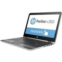 HP Pavilion x360 13-u104na Core i3-7100U 8GB 128GB SSD 13.3 Inch Windows 10 Convertible Laptop