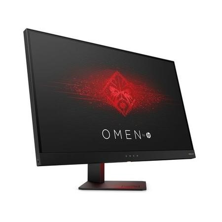 "HP Omen Z4D33AA 27"" QHD G-Sync 165Hz Gaming Monitor"
