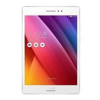"Asus ZenPad 8"" Intel Atom Quad Core 1.33GHZ 2GB 16GB 2K Android Tablet - White"