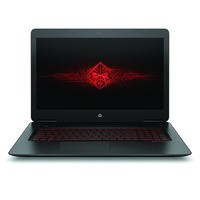 HP Omen 17-w092na Core i5-6300HQ 8GB 1TB + 128GB SSD GeForce GTX 960M 17.3 Inch Windows 10 Gaming La