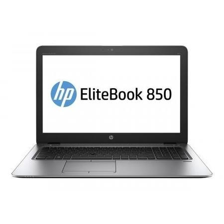 Z8T44AW HP EliteBook 850 G3 Core i5-6300U 8GB 256GB SSD Full HD 15.6 Inch Windows 7 Professional Laptop