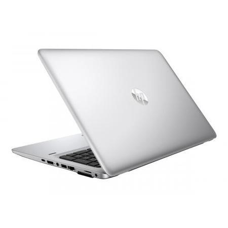HP EliteBook 850 G3 Core i5-6300U 8GB 256GB SSD Full HD 15.6 Inch Windows 7 Professional Laptop