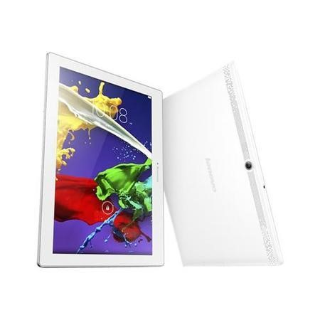 Lenovo Tab 2 A10-70F MediaTek MT8165 1.7GHz 2GB 16GB 10.1 Inch Android 4.4 Tablet - White