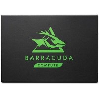Seagate Barracuda 120 250GB SSD